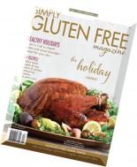Simply Gluten Free - December 2016
