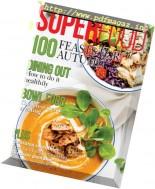 Superfood - Autumn 2016