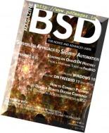 BSD Magazine - Issue 9, 2016