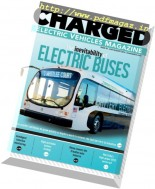 CHARGED Electric Vehicles - July-August 2016