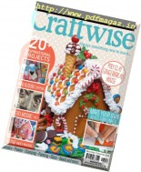 Craftwise - November - December 2016