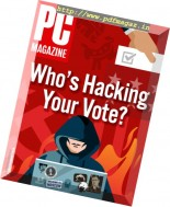 PC Magazine - November 2016
