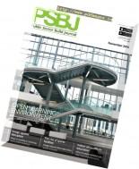 PSBJ Public Sector Building Journal - November 2016