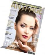 Anti Age Magazine - Octobre 2016