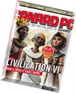 Canard PC - 15 Octobre 2016