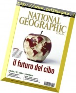 National Geographic Italia - Maggio 2014