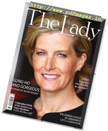 The Lady - 21 October 2016