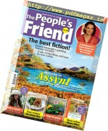 The People's Friend - 29 October 2016