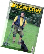 The Searcher - December 2016