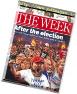 The Week USA - 28 October 2016