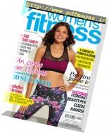 Women's Fitness Italia - Marzo-Aprile 2015