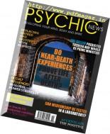 Psychic News - November 2016