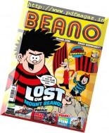 The Beano - 5 November 2016