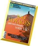National Geographic France - Hors-Serie - Novembre-Decembre 2016