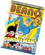 The Beano - 12 November 2016
