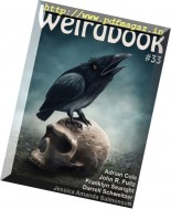 Weirdbook - Issue 33, 2016