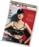 Lingerie Insight - November 2016