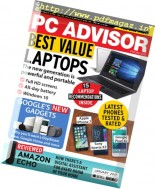PC Advisor - January 2017