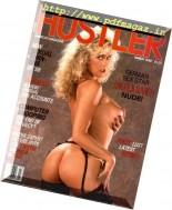 Hustler USA - March 1988
