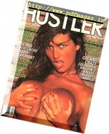 Hustler USA - April 1988