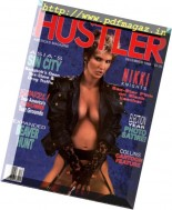 Hustler USA - December 1988