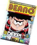 The Beano - 19 November 2016