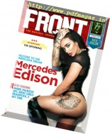 Front Magazine - Issue 194, 2016