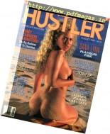 Hustler USA - August 1988