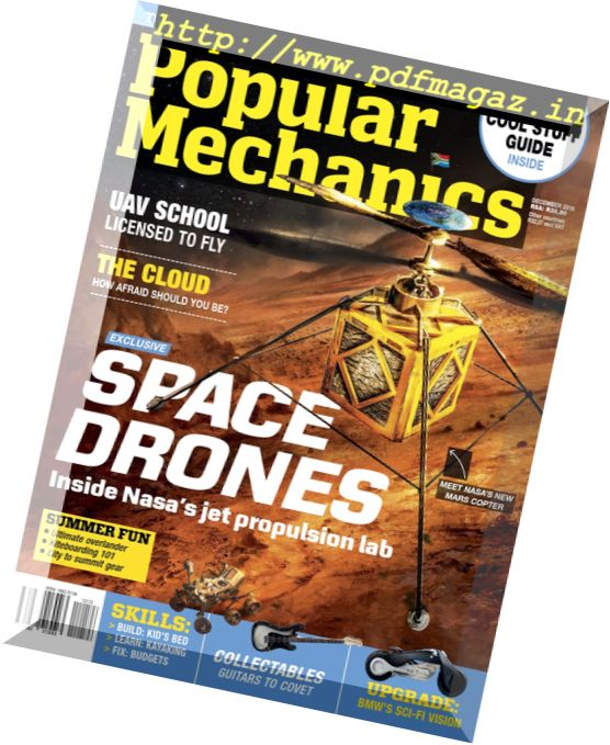 daily southt science magazine - 556×679