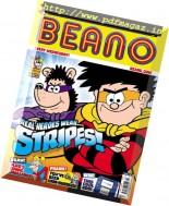 The Beano - 26 November 2016