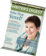 Writer's Digest - January 2017