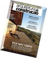Arquitetura & Construcao - Brazil - Issue 356, Novembro 2016