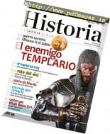Historia de Iberia Vieja - Diciembre 2016