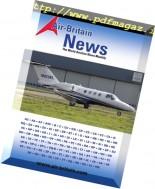 Air-Britain News - November 2016