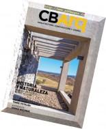 CBArq. Arquitectura, Construccion y Diseno - Agosto 2016