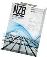 Net Zero Buildings - November 2016