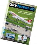 SkyNews.ch - September 2016