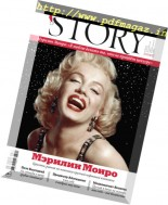 Story Russia - December 2016