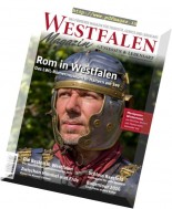 Westfalen Magazin - Winter 2016