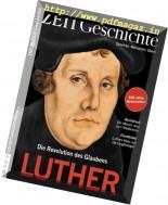 Zeit Geschichte - Nr.5, 2016