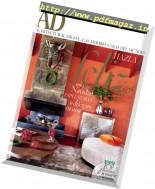 AD Architectural Digest Spain - Diciembre 2016