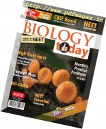 Biology Today - December 2016