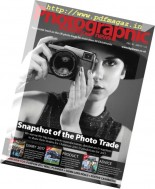 British Photographic Industry News - December 2016-January 2017