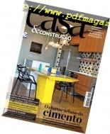 Casa & Construcao - Brazil - Issue 131, Novembro 2016
