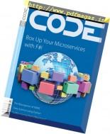 CODE Magazine - November-December 2016
