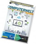 Computerwelt - Nr.24, 2016