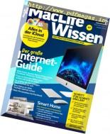 Mac Life Wissen - Nr.7, 2016