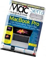 Mac Magazine - Dicembre 2016