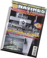 Navires & Histoire - Hors-Serie N 28 - Novembre 2016