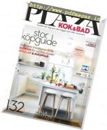 Plaza Kok & Bad - Nr.3 2016